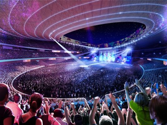 musica y deportes