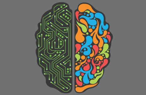 creatividad y datos